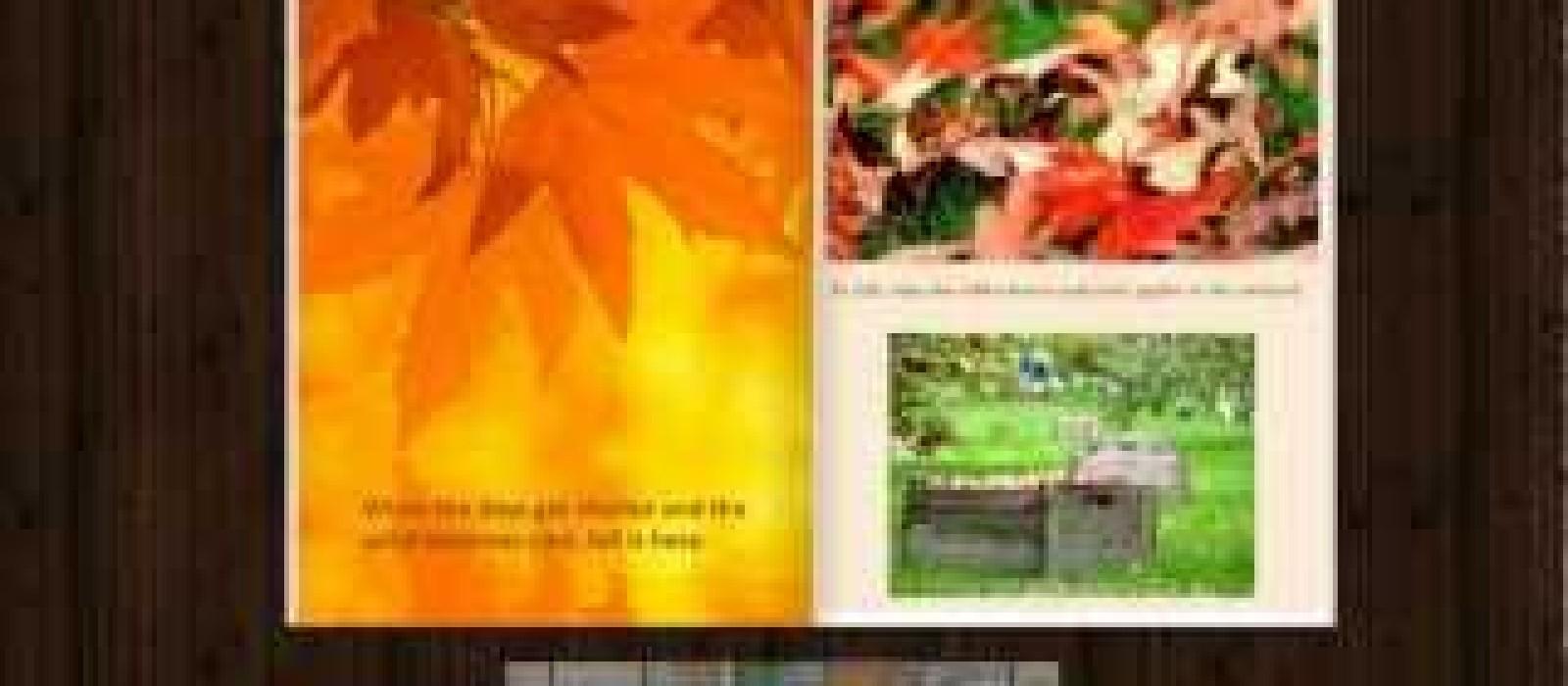Free Flexible Template for Flip PDF software – FlipBuilder