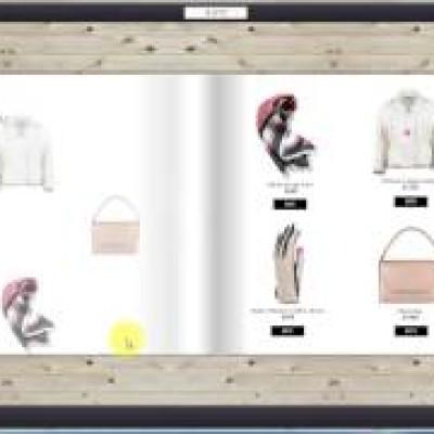 Flip HTML5 for Mac – The Best mac flipbook creator to create ecommerce digital catalog