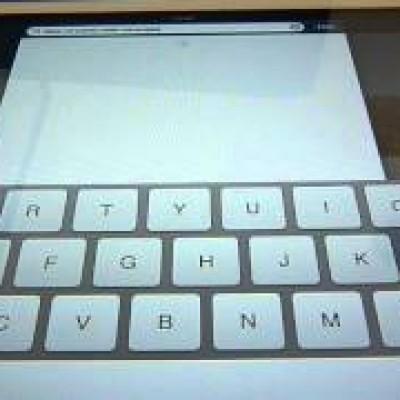 Come usare Scribd: l'app per leggere anke sul proprio ipad