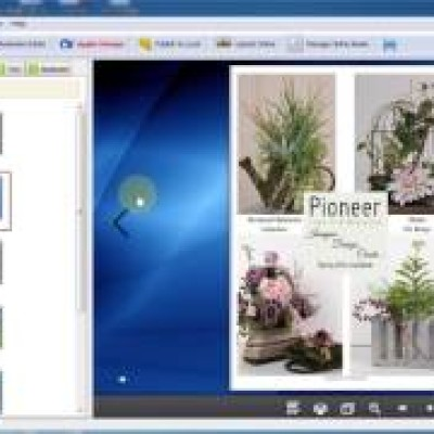 How to create flipbook on your Mac OS device