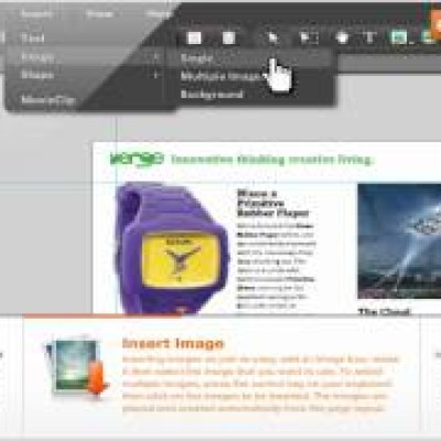 How to convert pdf to flash page turning ebooks, ebrochures, catalogs and magazines
