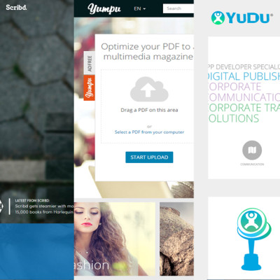 Issuu Competitors comparison – Who is king?