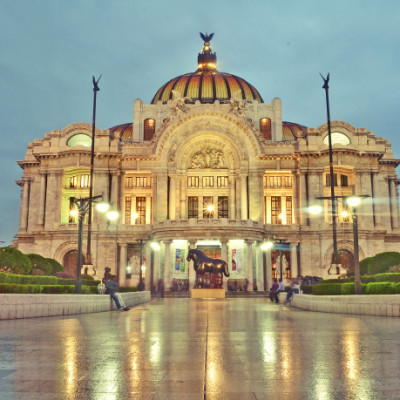 Beyond The Maquiladora: A Look At Mexico's Startup Scene