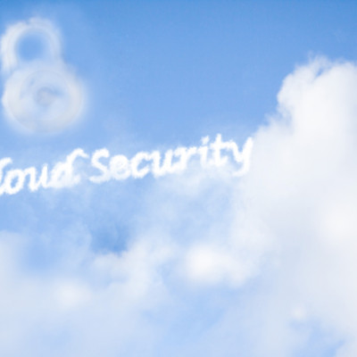 The Cloud Could Be Your Best Security Bet
