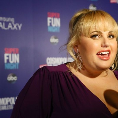 Rebel Wilson confirms Pitch Perfect 3 is happening