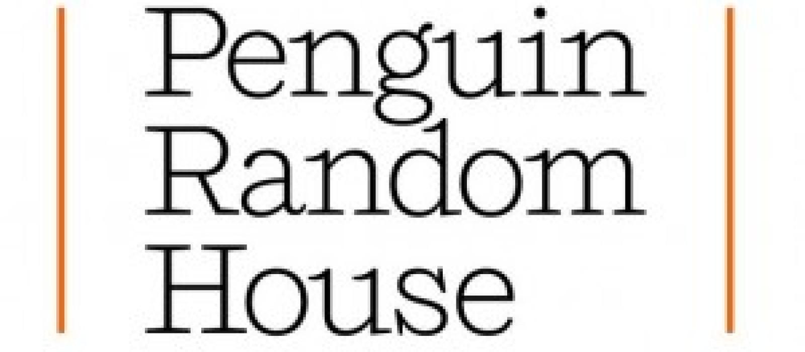 Penguin Random House Revamps Web Presence