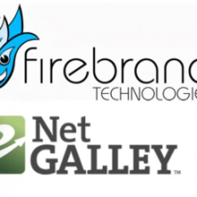 Firebrand and NetGalley Pursue New Markets
