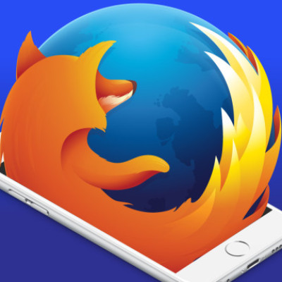As Mozilla Prepares Firefox Fightback, It's Losing President Li Gong And Mobile VP Rick Fant