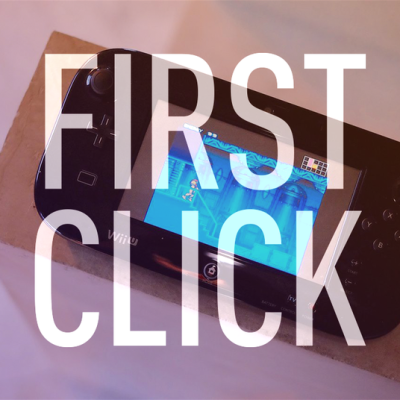 First Click: Nintendo could learn a lot from Netflix