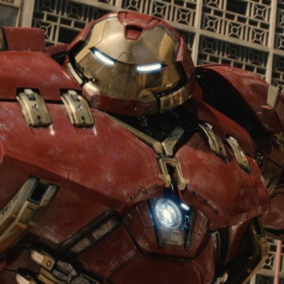 Find out why the Hulk is smashing Iron Man in the newest Avengers: Age of Ultron clip