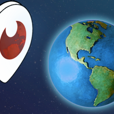 Periscope Saw Over 1 Million Sign-Ins During Its First 10 Days