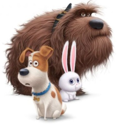 Louis CK set to play a talking terrier in The Secret Life of Pets