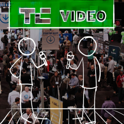 Introducing TechCrunch TV Live From Disrupt NY