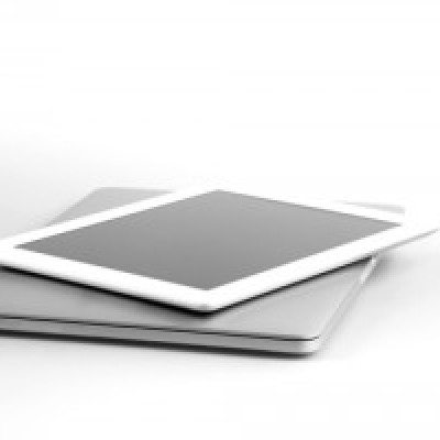 Tablets to Overtake Notebooks by 2016