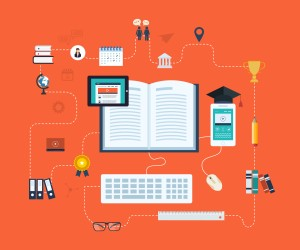 edtech education publishing Inkling Pearson innovation