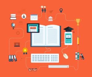 edtech education publishing Inkling Pearson innovation