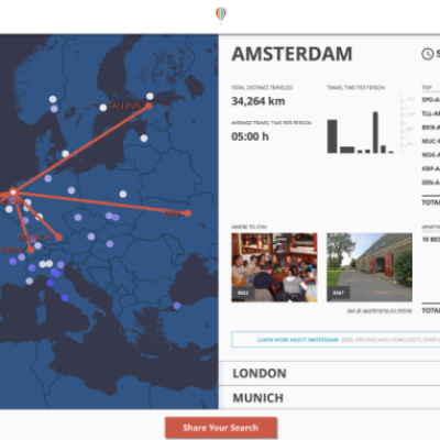 Got A Team Distributed All Over The World? Teleport's Tool, Flock, Finds You A Meeting Hub