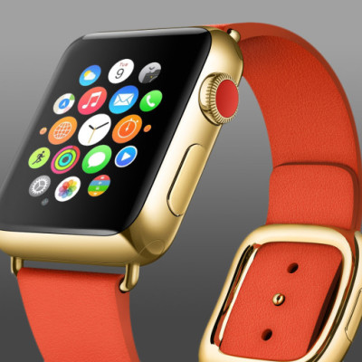 An Early Look At The Apple Watch App Ecosystem