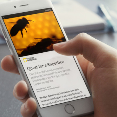 "Facebook Starts Hosting ""Instant Articles"" That Load Fast Yet Give Publishers Data And Revenue"