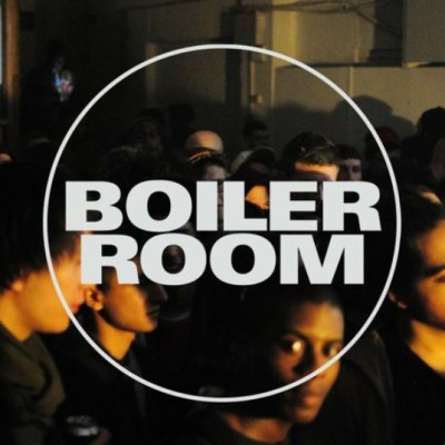 Twitch ups its underground music cred with a Boiler Room partnership
