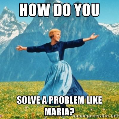 How Do You Solve A Problem Like Microsoft?