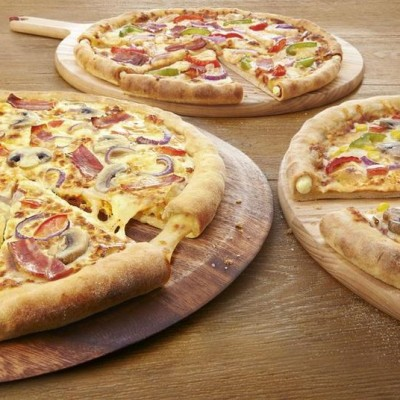 Now you can use emoji to order pizza