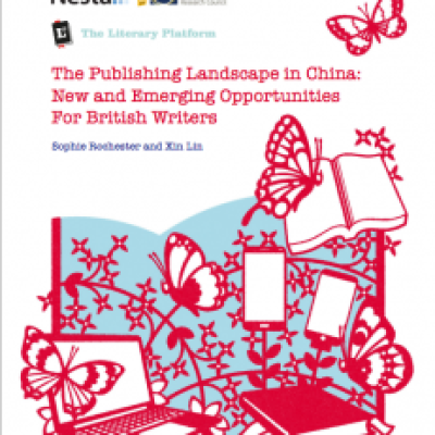 Report Surveys Opportunities for English-Language Writers in China
