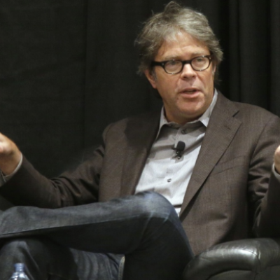 Jonathan Franzen Draws Big Crowd at BookExpo America