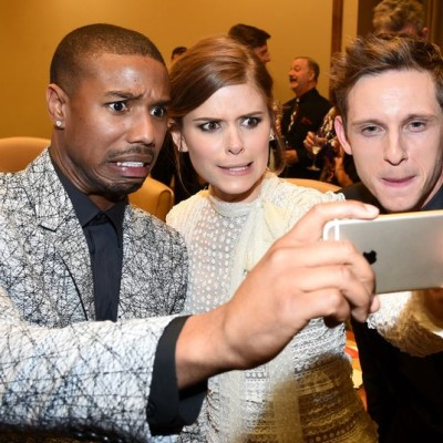 Cannes festival director reminds attendees that selfies are not glamorous