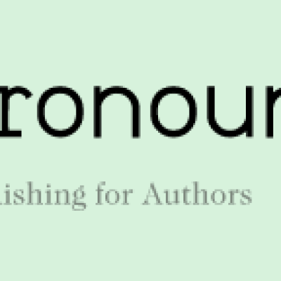 Vook to Relaunch as Free Self-Publishing Platform Pronoun