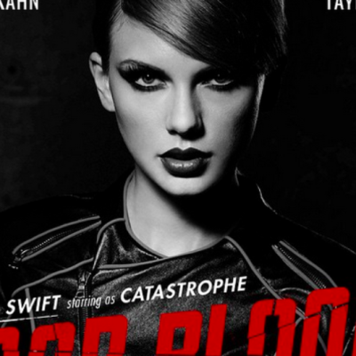 Twitter unveils custom emoji for Taylor Swift's Bad Blood music video
