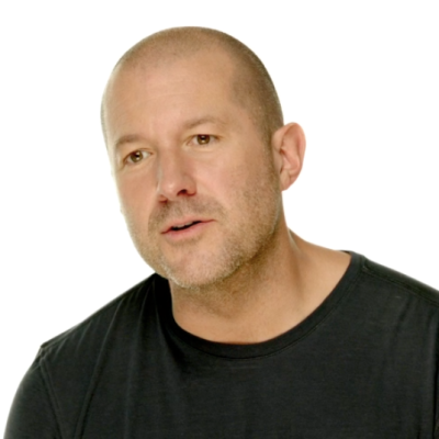 Jony Ive taking new, more hands-off 'chief design officer' role at Apple