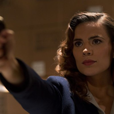 Agent Carter gets renewed for a second season