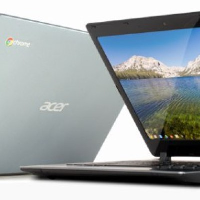 Chromebook Sales Predicted To Grow 27% This Year, To 7.3M Units