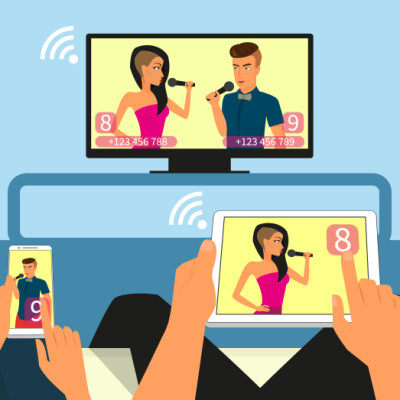 Over-The-Top Streaming Video Services To Surge To 330 Million+ Subscribers By 2019