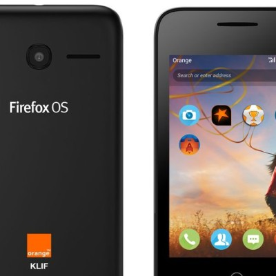 Firefox OS phones have launched in Africa