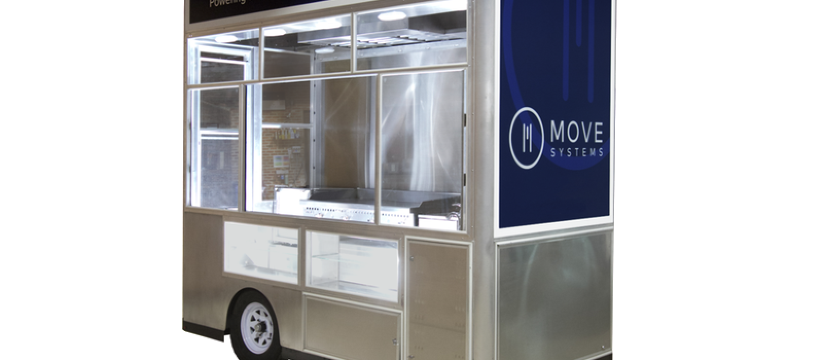 New York City is getting a fleet of eco-friendly food carts