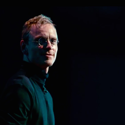 First Steve Jobs trailer shows Michael Fassbender as the Apple founder