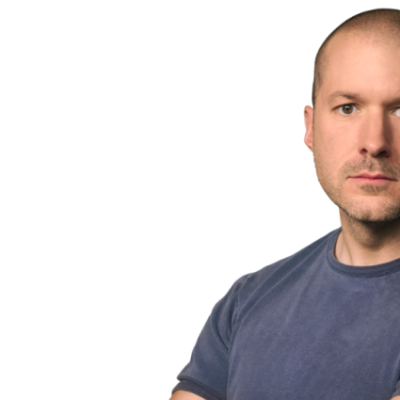 Apple Names Jony Ive 'Chief Design Officer'