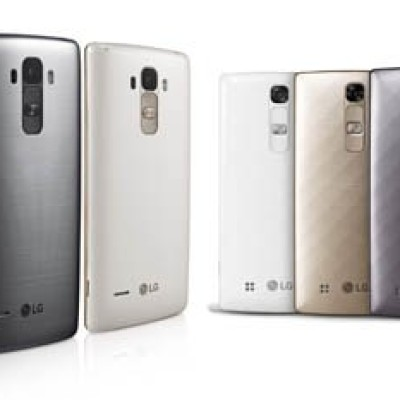 LG Reveals Phablet And Budget Versions Of Its Flagship G4 Smartphone
