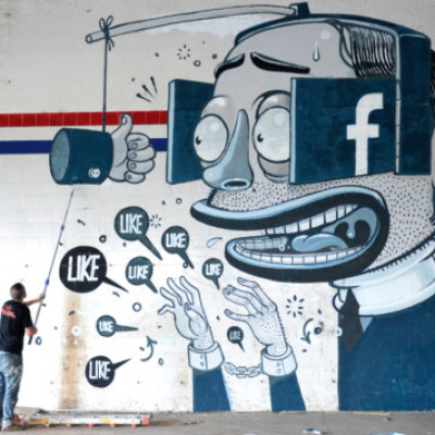What If Facebook Actually Paid People For Content?