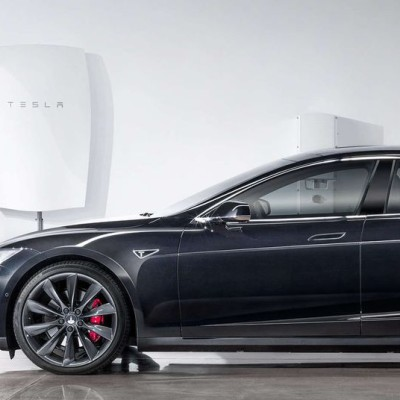 Tesla Energy shows the deep divide in how automakers are approaching EVs