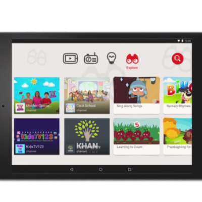 YouTube Kids App Reported To FTC For Featuring Videos With Adult Content