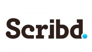 Scribd digital comics subscription ebooks