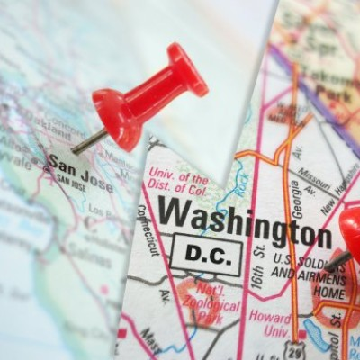 How Silicon Valley And Washington Can Come Together