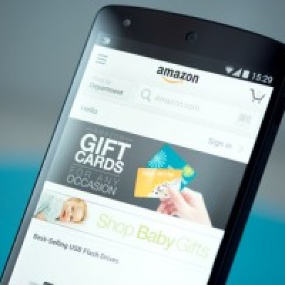 The Mobile Future Is Now and Amazon Is Winning It