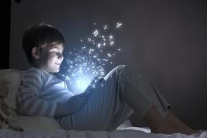 children's apps publishing BolognaRagazzi