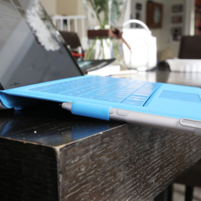 Microsoft Acquires Surface 3 Pen Tech From N-trig