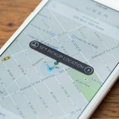 Uber begins testing cash payments