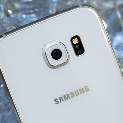 Not every Galaxy S6 has the same camera, but Samsung says that's okay